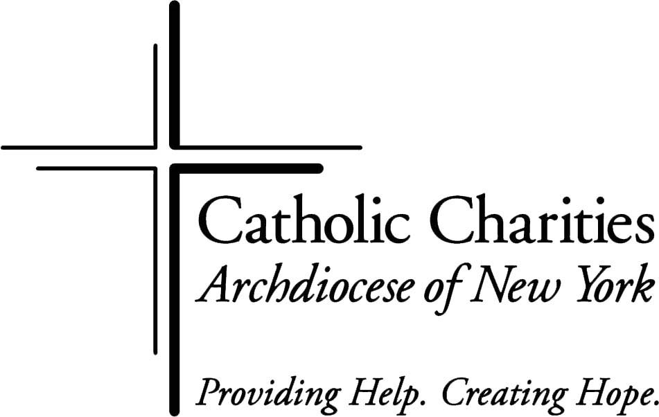 Catholic Charities Community Services Archdiocese of New