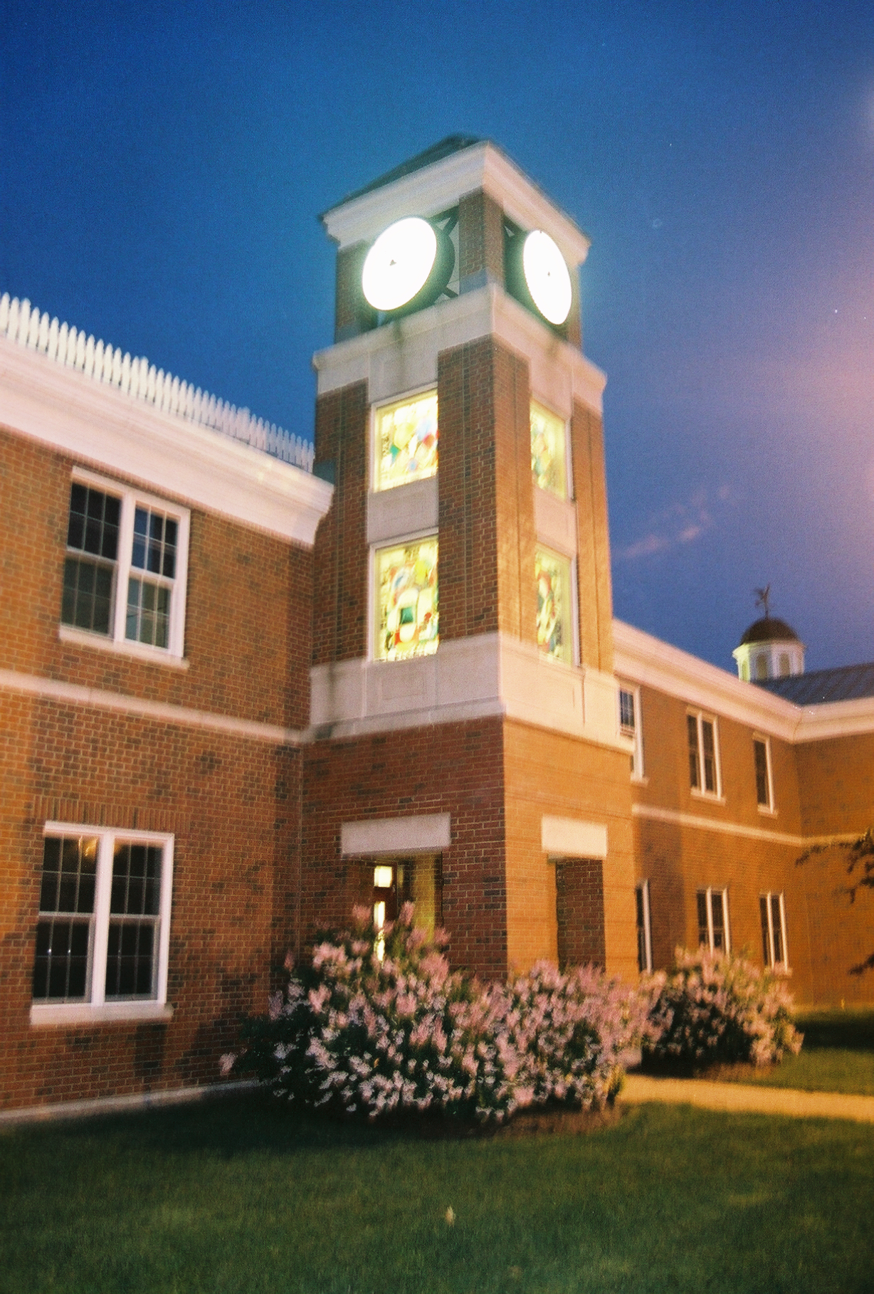 York County Community College 11