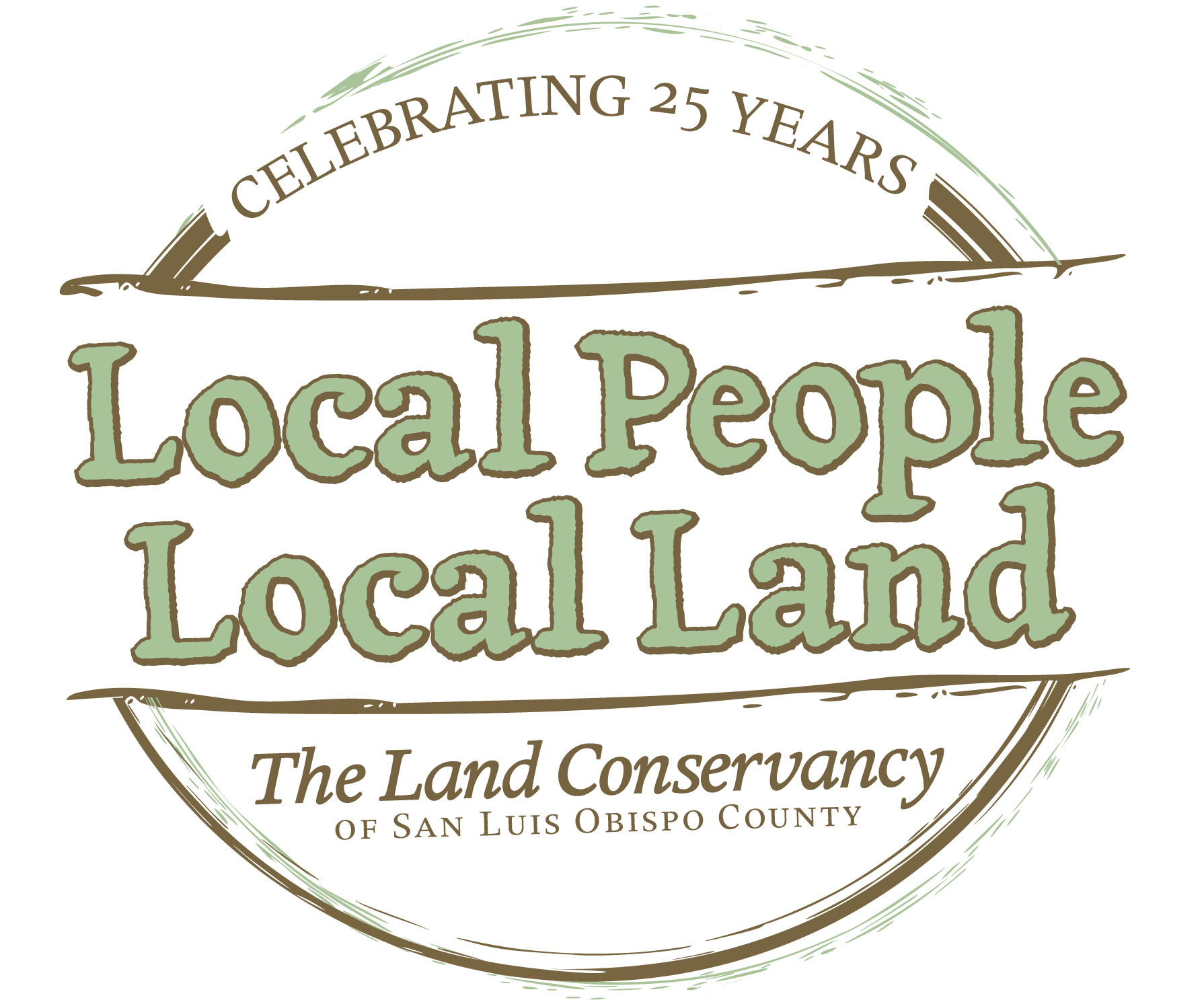 THE LAND CONSERVANCY OF SAN LUIS OBISPO COUNTY