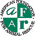 AMERICAN FOUNDATION FOR ANIMAL RESCUE INC