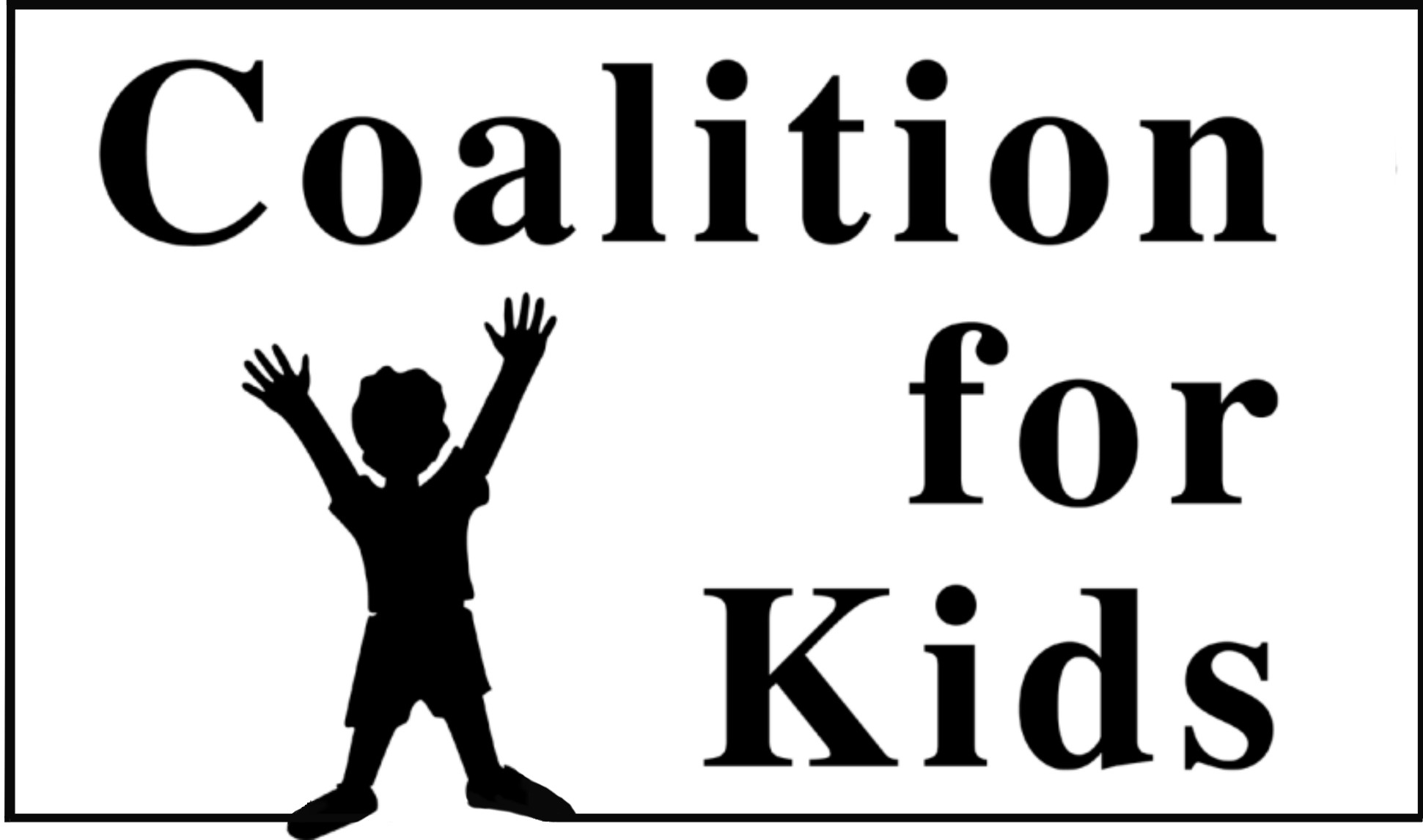 COALITION FOR KIDS INC