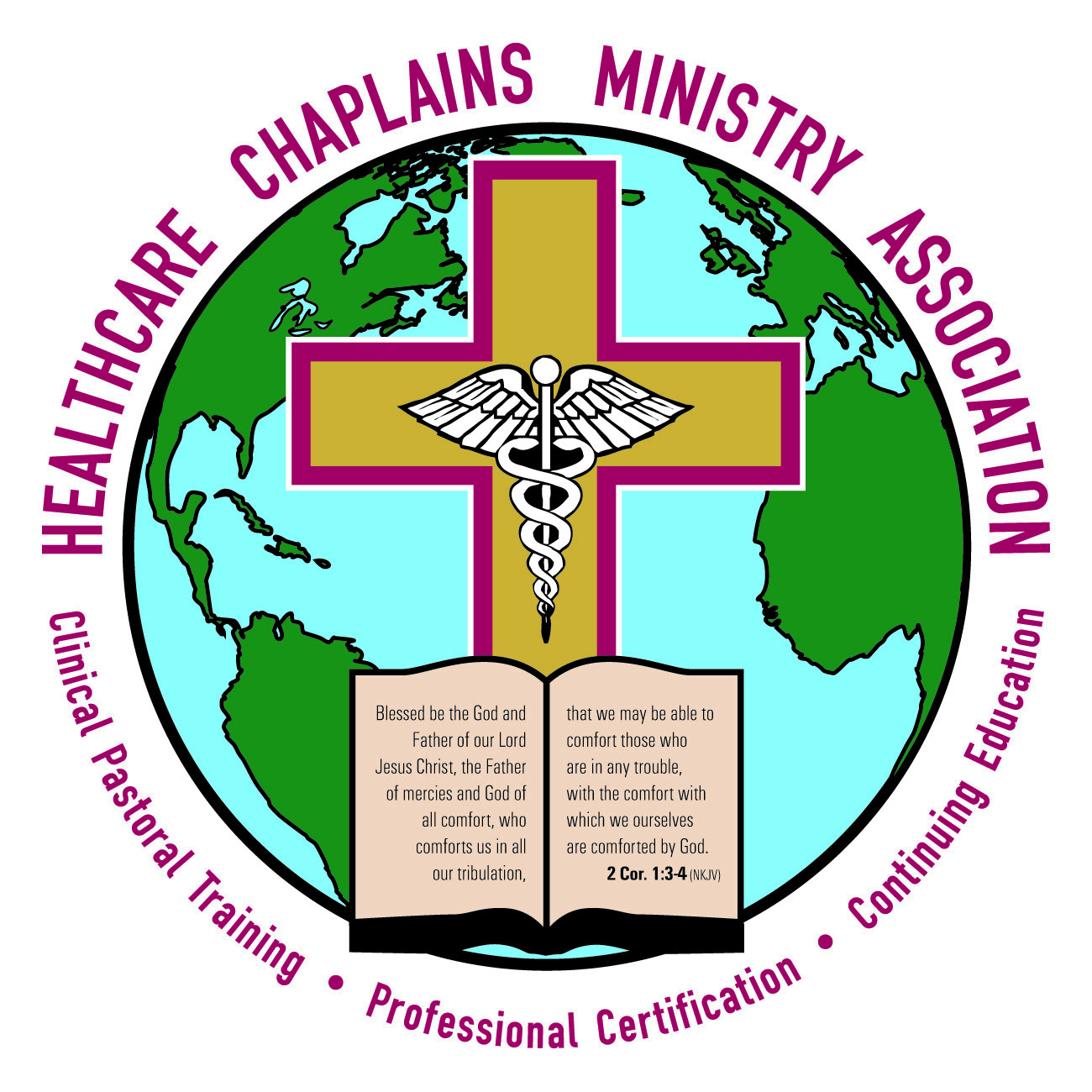 Hospital Chaplains Ministry Of America Guidestar Profile