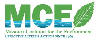 Image result for The Missouri Coalition for the Environment