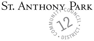 Image result for st anthony park community council