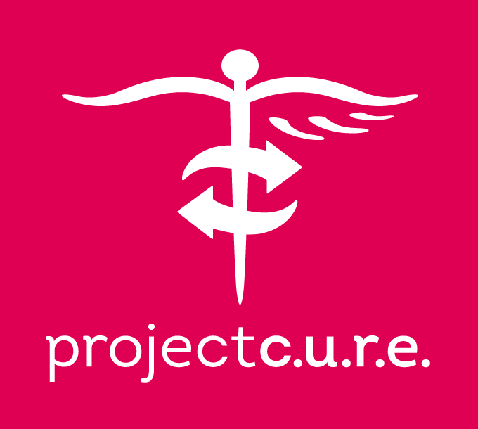 Image result for Project C.U.R.E. logo