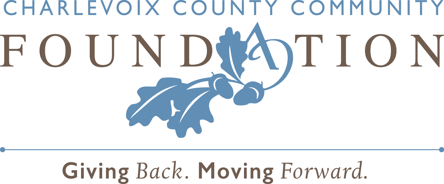 Image result for charlevoix county community foundation logo