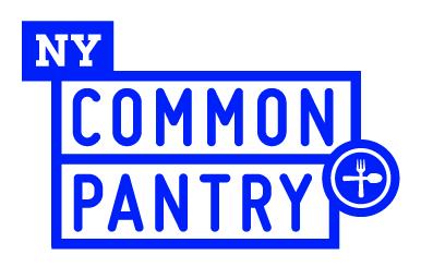 new york common pantry New York Common Pantry   GuideStar Profile new york common pantry