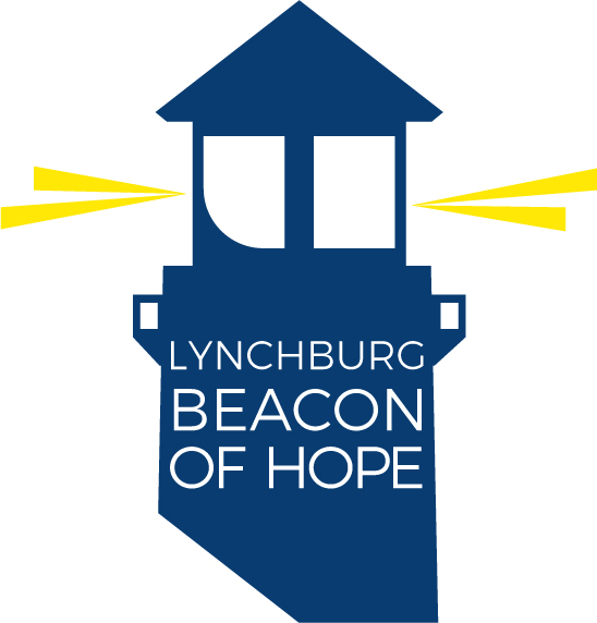 Image result for beacon of hope lynchburg logo