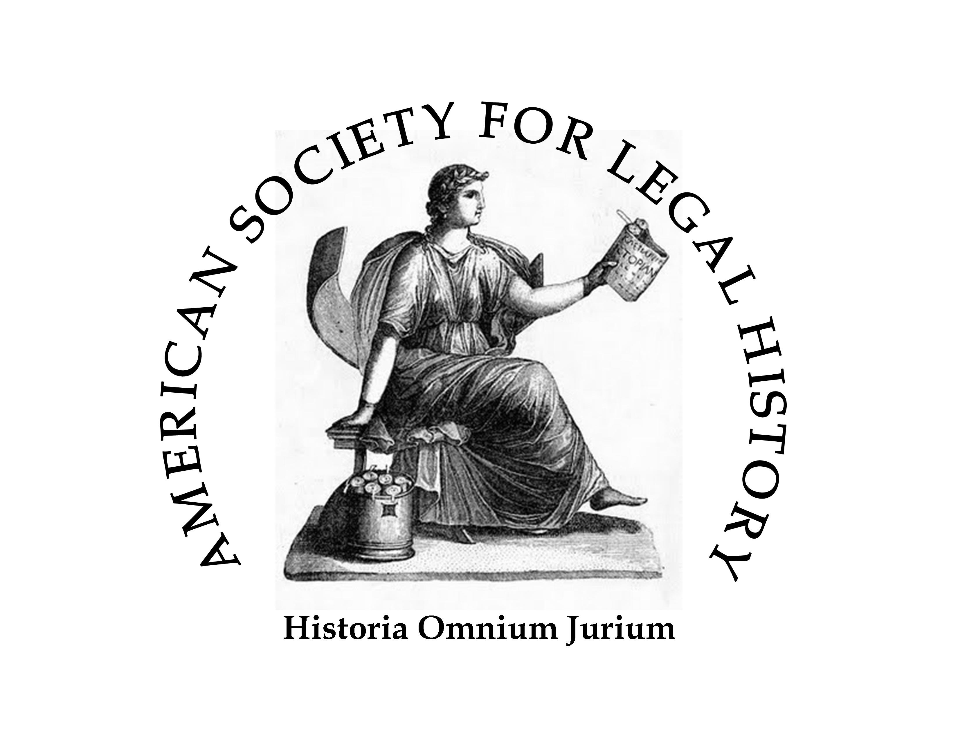 Resultado de imagen para American Society for Legal History