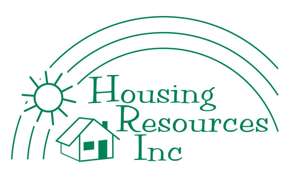 Image result for housing resources inc logo