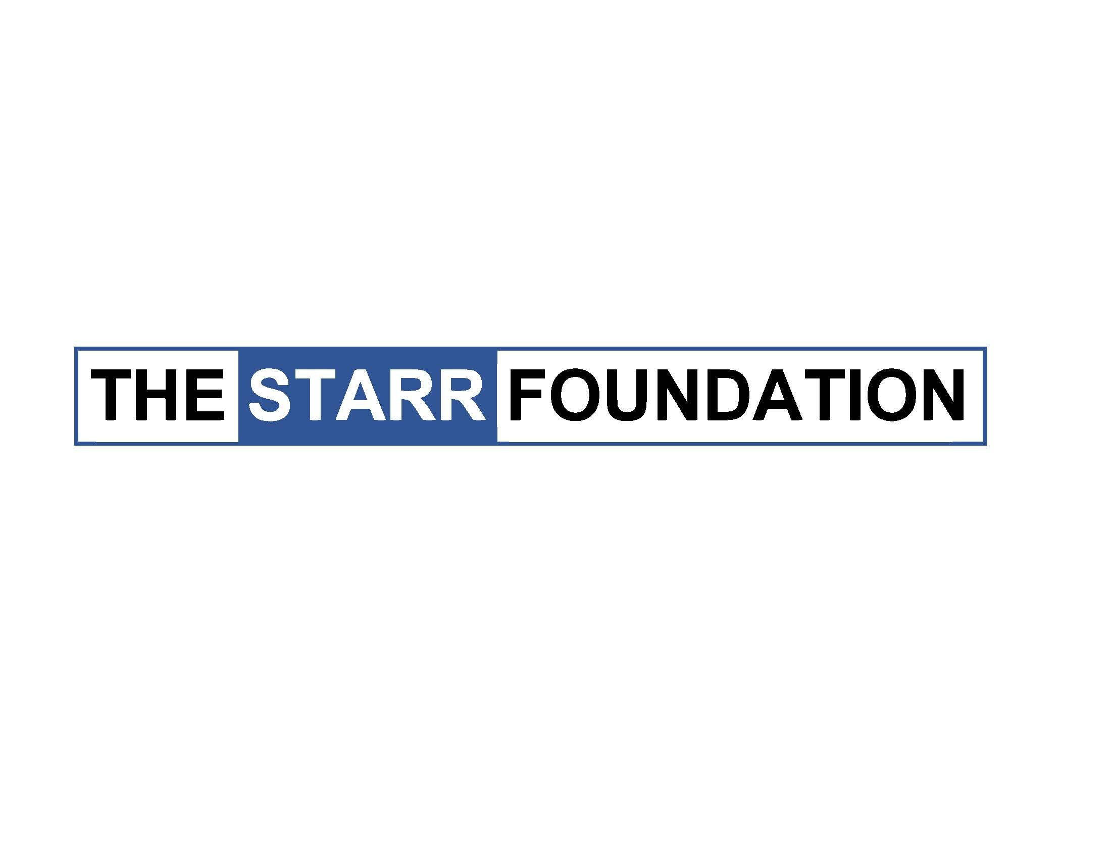 The Starr Foundation Guidestar Profile