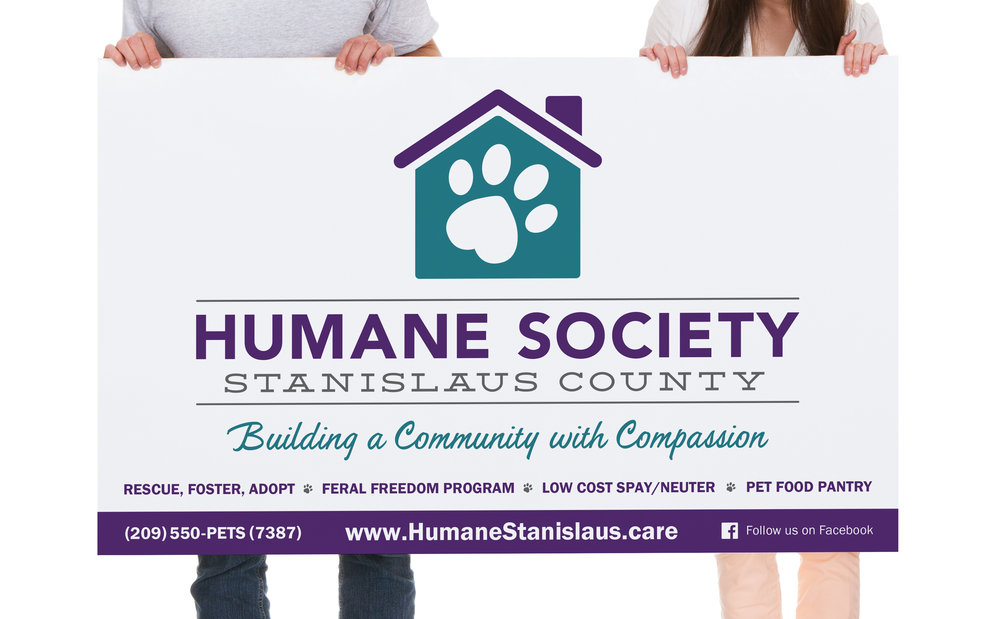 HUMANE SOCIETY OF STANISLAUS COUNTY - GuideStar Profile