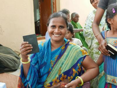 Talking Bibles International - GuideStar Profile