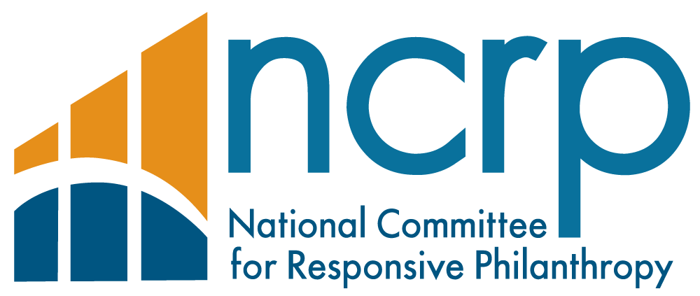 National Committee for Responsive Philanthropy - Logo