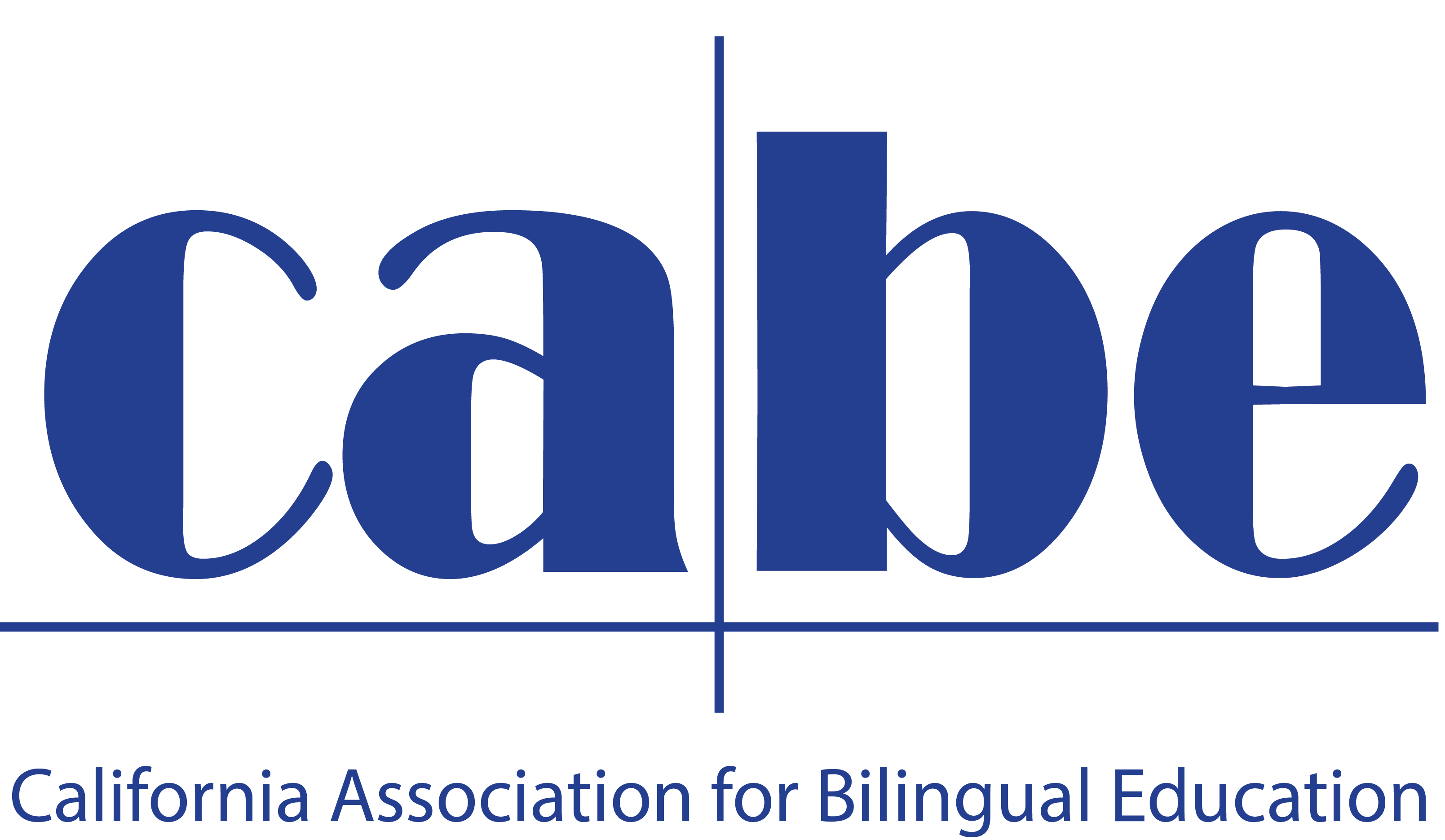 Resultado de imagen para california association for bilingual education