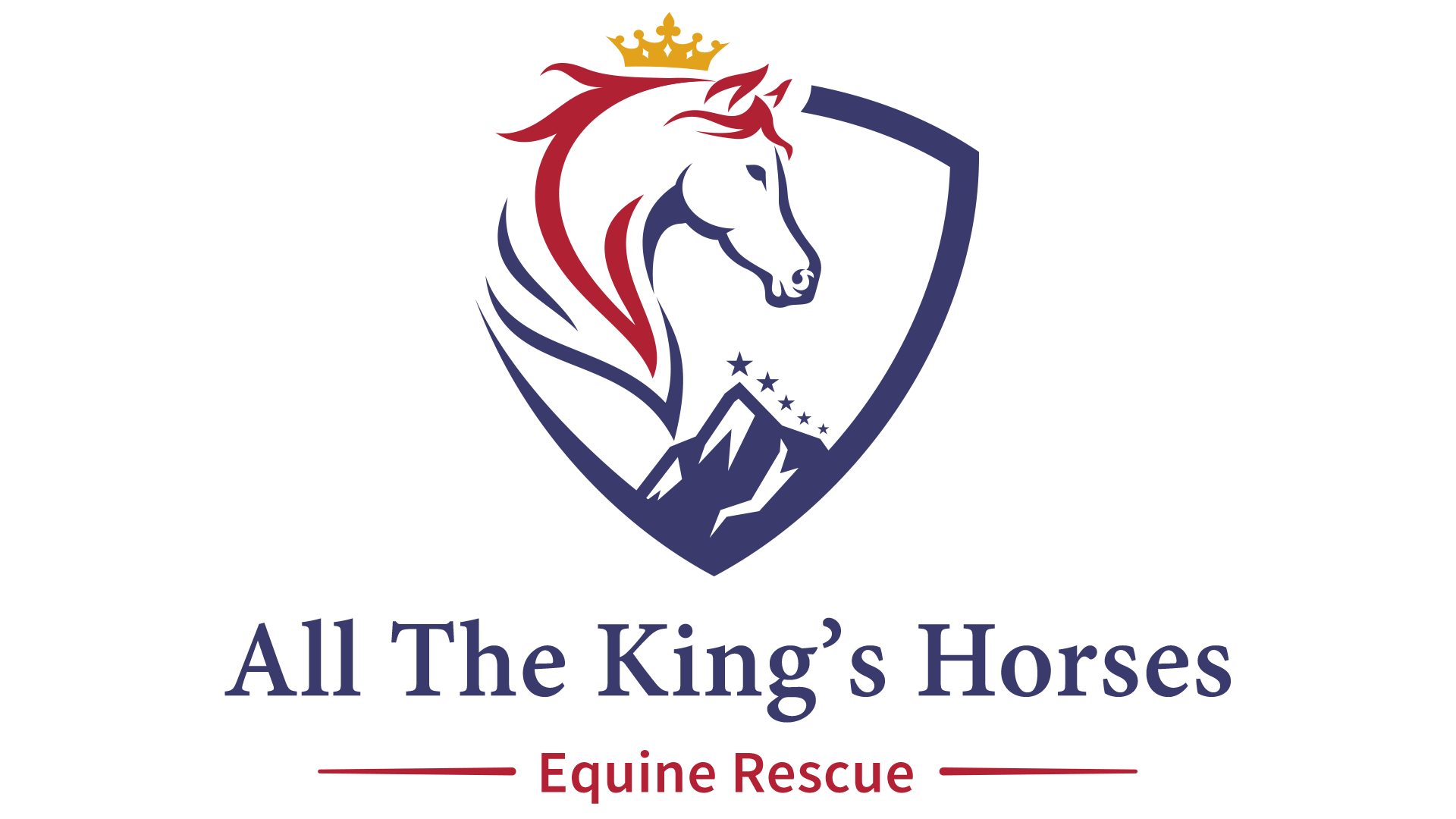All The Kings Horses Equine Rescue Guidestar Profile