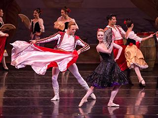 Festival Ballet Theatre - GuideStar Profile