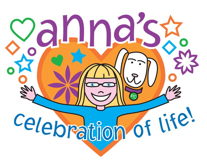 Annas Celebration of Life Foundation Inc