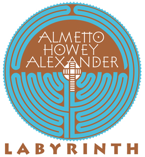 ALMETTO HOWEY ALEXANDER LAYBRINTH FOUNDATION