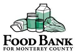 Monterey Food Bank Distribution